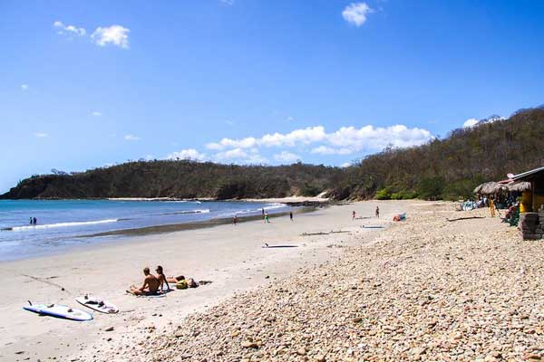where to live in nicaragua