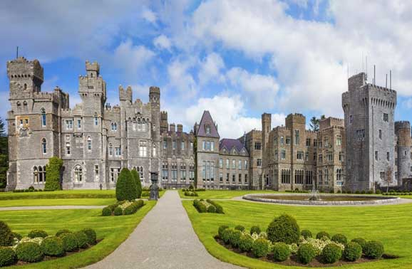 The 12 Best Castles to Visit in Ireland