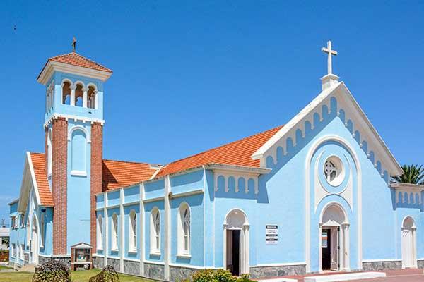 About the City of Maldonado