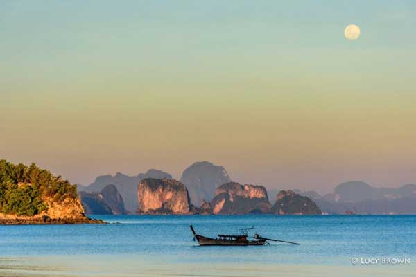 Best Things to Do in Phang Nga Bay