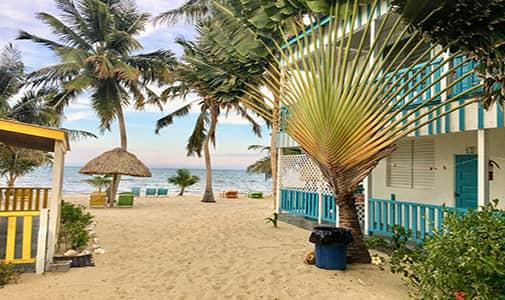Enjoying Part-Time Expat Life in Belize