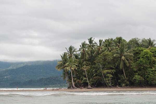 Retire in Uvita Costa Rica
