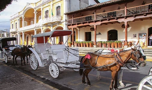 Homes With Character in Historic Colonial Cities
