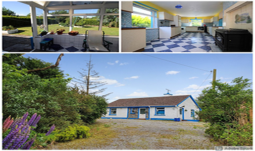 Irish Cottages for Less Than $110k